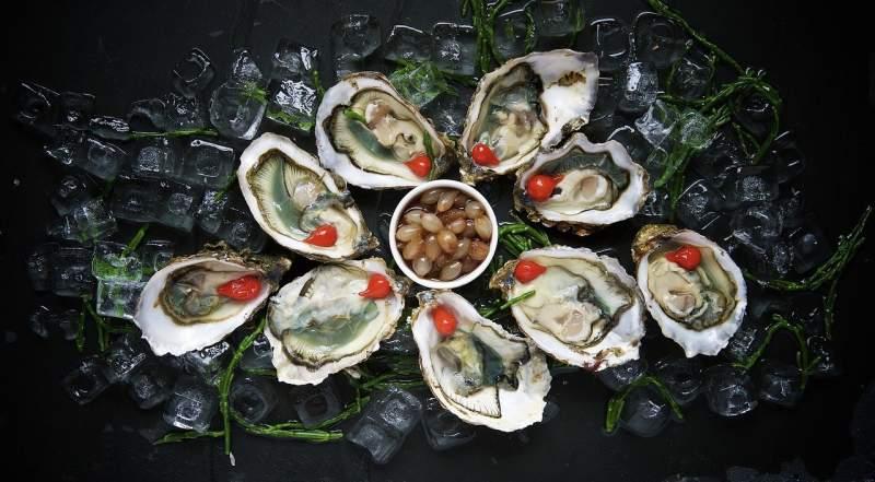 Des huîtres tous les dimanches